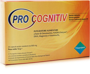 fitoproject procognitiv
